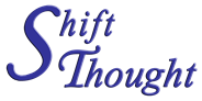 Shift Thought Logo